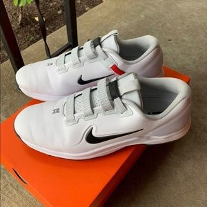 Nike TW71 Fastfit golf shoes size 12